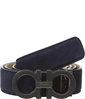 Salvatore Ferragamo - Adjustable Belt - 679313