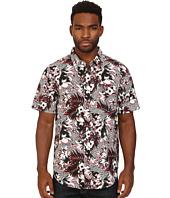 L-R-G - Kilauea Short Sleeve Woven