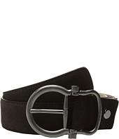 Salvatore Ferragamo - Adjustable Belt - 679335