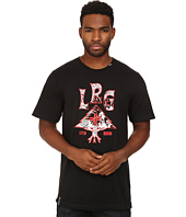 L-R-G - Everywhere Lockup Tee
