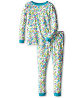 BedHead Kids - Stretch L/S Kids PJ (Toddler/Little Kids)