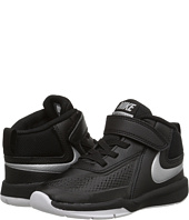 Nike Kids - Team Hustle D 7 (Infant/Toddler)
