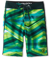 Volcom Kids - Blocko Stone Boardshorts (Big Kids)