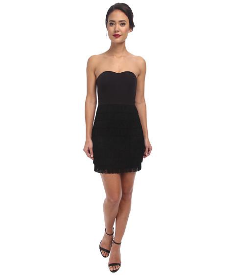 Cocktail Dresses Strapless - Ocodea.com
