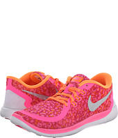 Nike Kids - Free 5.0 Print (Big Kid)
