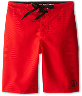 Volcom Kids - 38th St. Boardshorts (Big Kids)