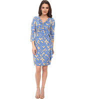 Tahari by ASL Petite - Petite Patrick Dress