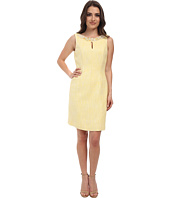Tahari by ASL Petite - Petite Miller Dress