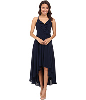 KUT from the Kloth - Solid Chiffon Dress