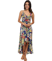 KUT from the Kloth - Print Chiffon Dress