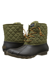 Sperry Top-Sider - Saltwater Quilted Nylon