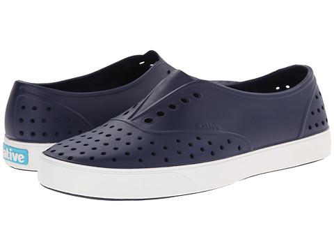Native Shoes Miller - Regatta Blue/Shell White