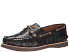 Sperry Top-Sider Gold Cup A/O Boat Novelty