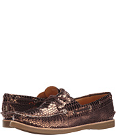 Sperry Top-Sider - Gold Cup A/O Boat Novelty