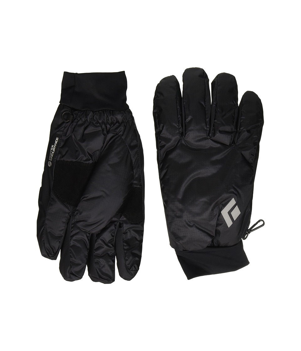 Black Diamond Stance Glove (Black) Extreme Cold Weather Gloves