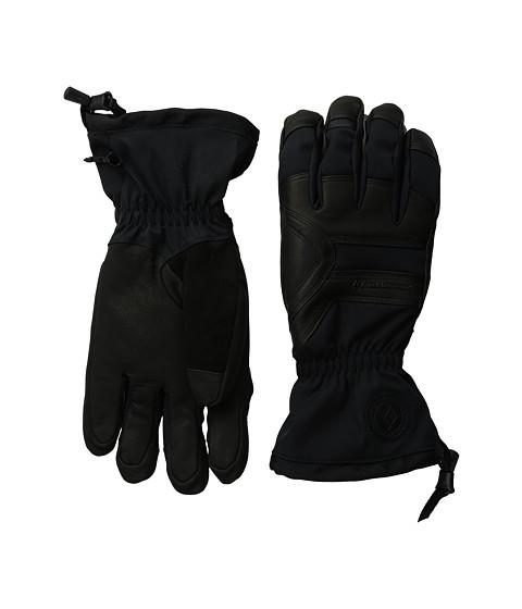 Black Diamond Patrol Glove - Black