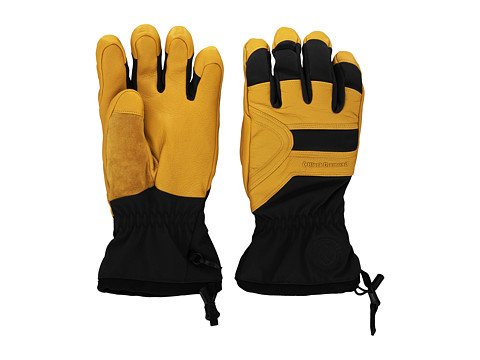 Black Diamond Patrol Glove - Natural