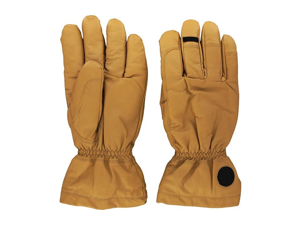 Black Diamond - Work Glove