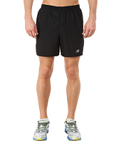 New Balance - Woven Run Shorts