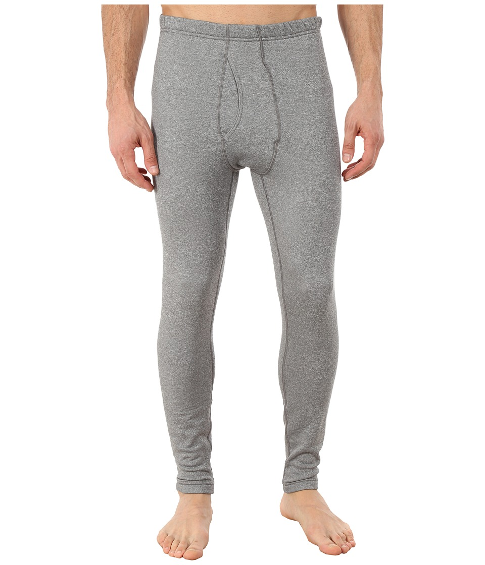 Obermeyer Endurance 150 Dri Core Tight Heather Grey Mens Casual Pants