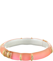 Alexis Bittar - Liquid Striped Hinge Bracelet