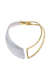 Alexis Bittar - Liquid Hinge Collar Necklace