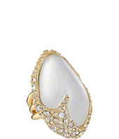 Alexis Bittar - Crystal Encrusted Cocktail Ring
