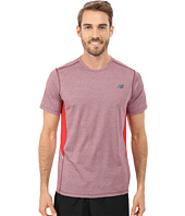 New Balance - Novelty Performance Short Sleeve Top