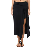 Michael Kors - Draped Cover-Up Skirt