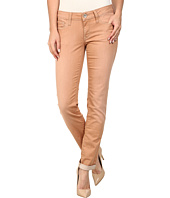 Mavi Jeans - Emma Slim Boyfriend in Tan Vintage