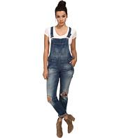 Mavi Jeans - Edera Denim Overall in Dark R-Vintage