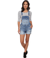Mavi Jeans - Wanda Denim Shortall in Light Used Vintage