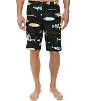 Reef - Pez Del Mar Boardshorts