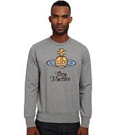 Vivienne Westwood - Iconic Sweatshirt