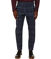 Vivienne Westwood - Classic Gingham Tartan Trousers