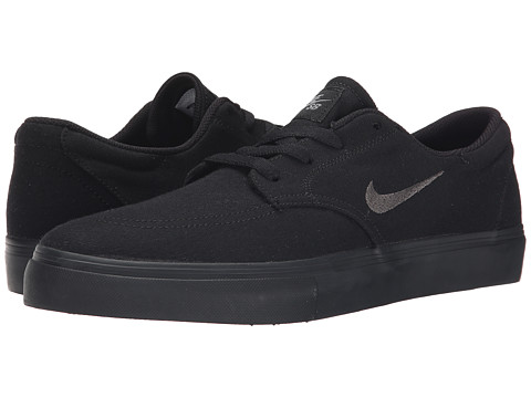 Nike SB Clutch - Black/Dark Grey/Anthracite