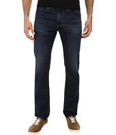 AG Adriano Goldschmied - Matchbox Slim Straight Leg Denim in 2 Years Dark Tide