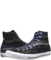 Converse - Chuck Taylor® All Star® Dobby Weave Hi