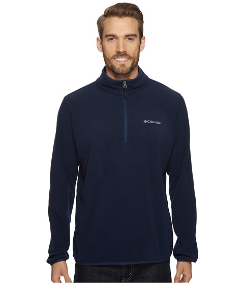 Columbia Ridge Repeat™ Half Zip Fleece - Collegiate Navy