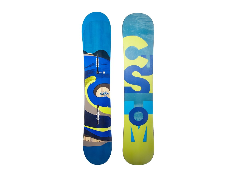 Burton Kids Burton Kids - Custom Smalls '16 140