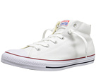Converse Chuck Taylor(r) All Star(r) Street Core Canvas Mid