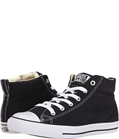 Converse - Chuck Taylor® All Star® Street Core Canvas Mid