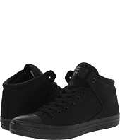 Converse - Chuck Taylor® All Star® High Street Mono Canvas Hi