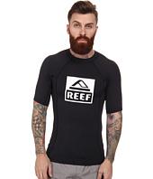 Reef - Logo Rashguard 4