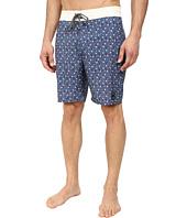 Matix Clothing Company - Barva Boardshorts