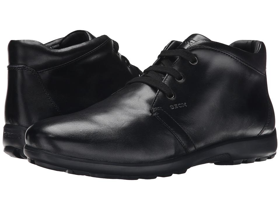 Geox - U Mantra 7 (Black) Men
