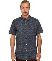 Obey - Journey Woven Short Sleeve