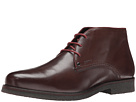 Geox Uomo Claudio 15 (Dark Brown)