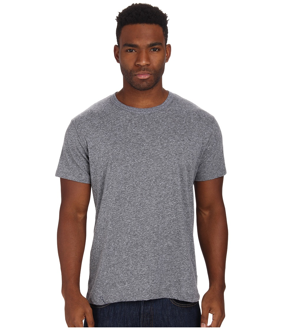 Obey Triblend Tee (Heather Grey) Men