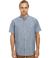 Obey - Bower Short Sleeve Woven